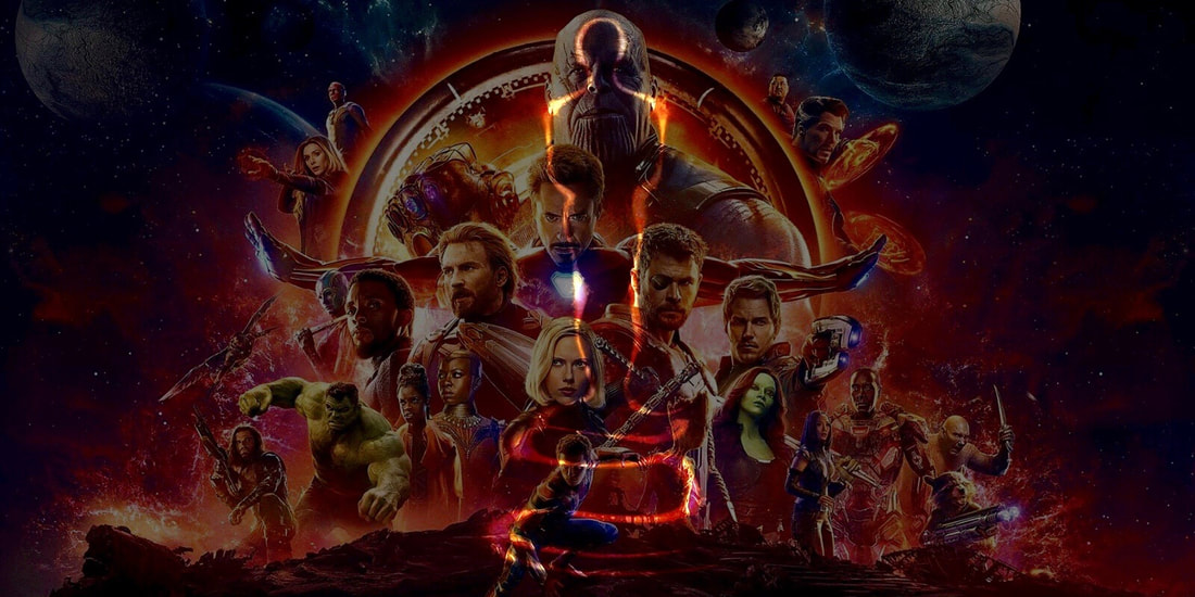 The Marvel Cinematic Universe's History With The Academy Awards