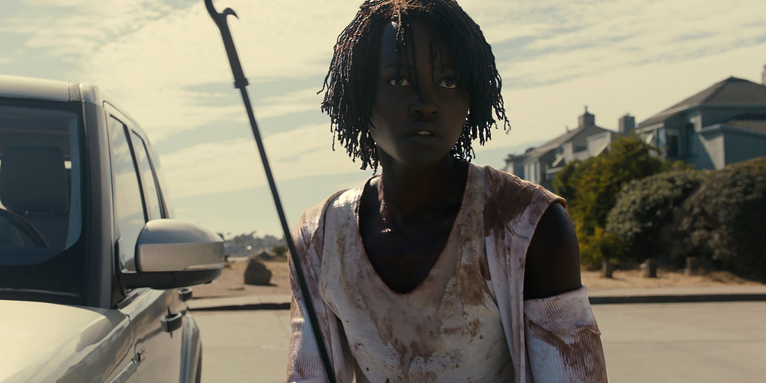 Reasons Why Lupita Nyong O Could Get A Best Actress Nomination For Us