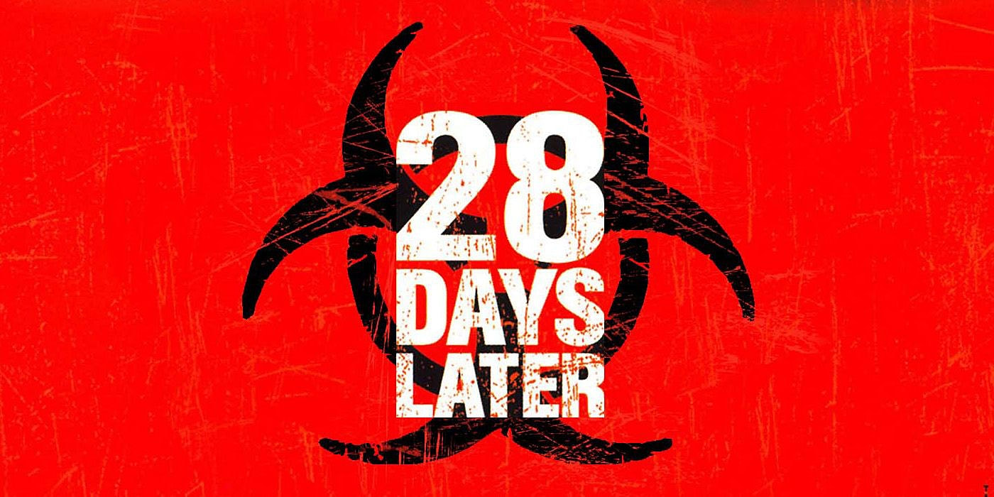 28 Days Later Podcast