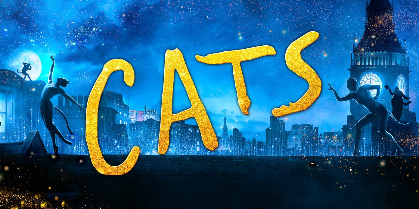Cats Movie Podcast