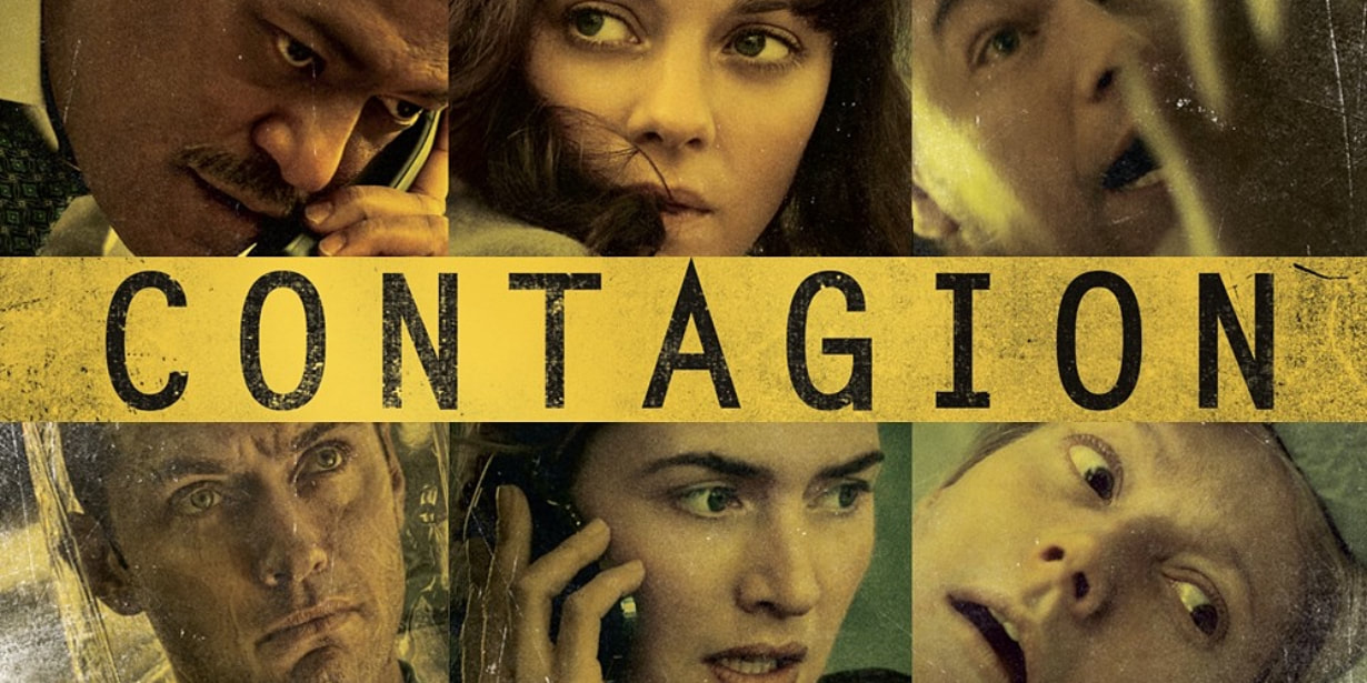 Contagion Podcast