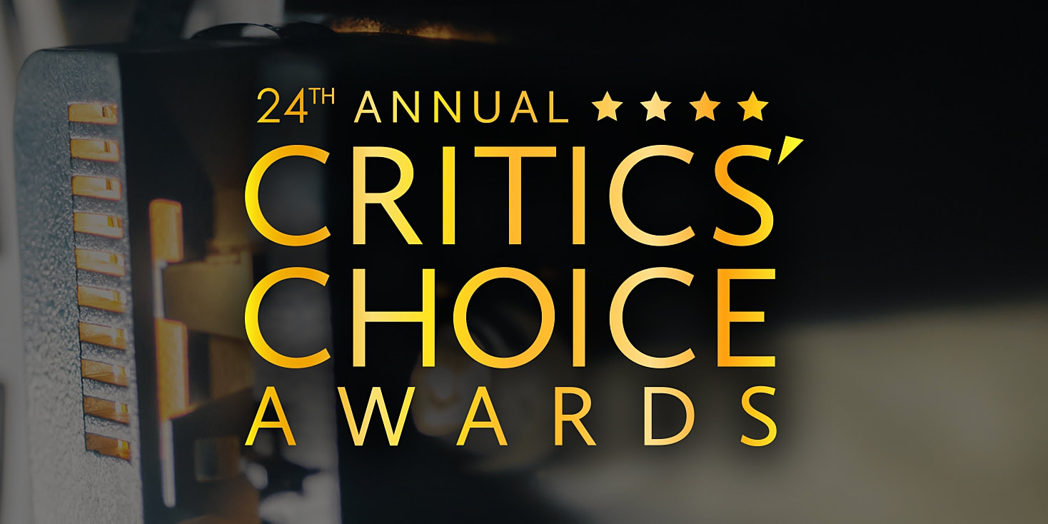 Critics Choice Awards 2019