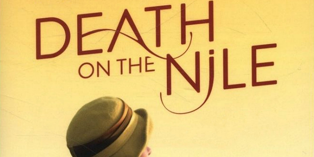 Death on the Nile Novel