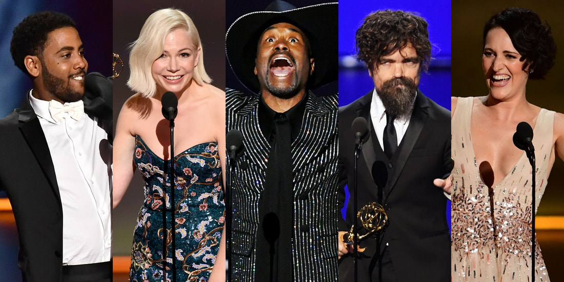 Emmy Winners 2019