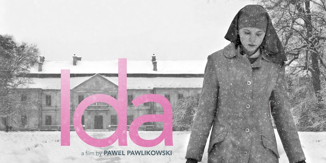 Ida Podcast Review