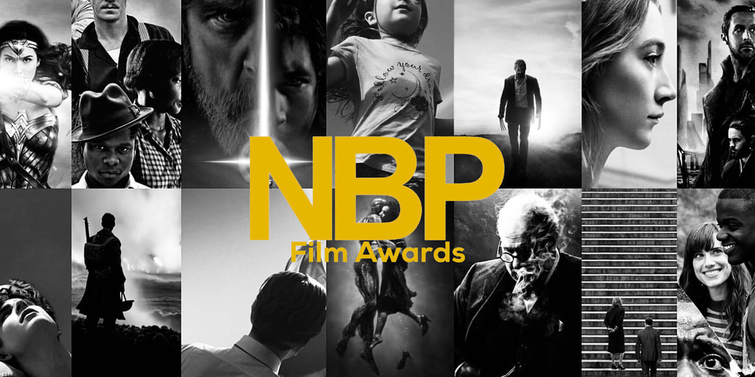 The 2017 NBP Film Awards