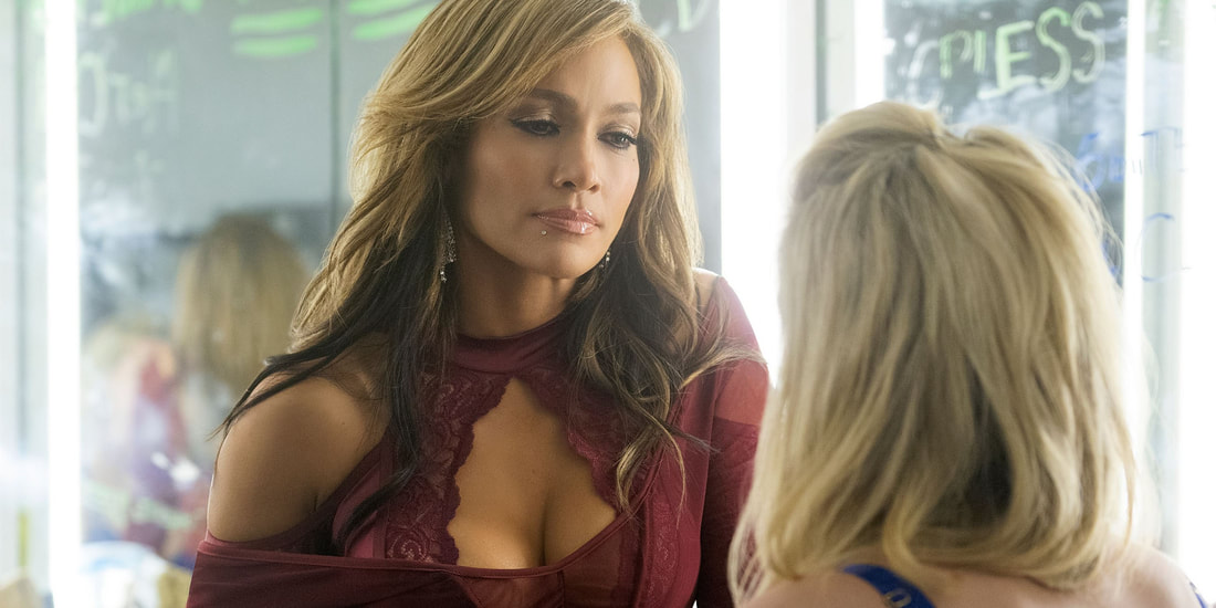 Hustlers - Jennifer Lopez - Best Supporting Actress