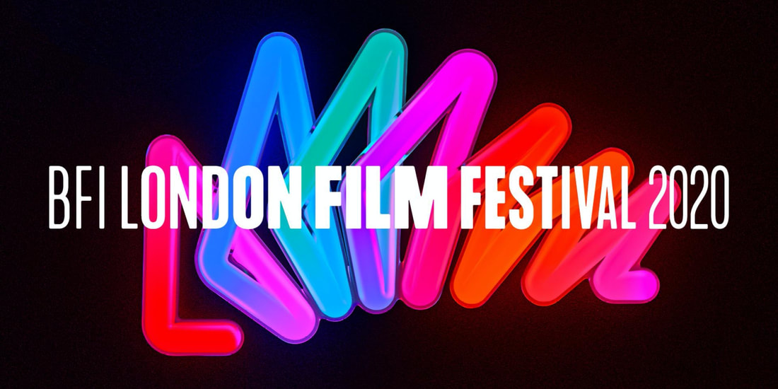 BFI London Film Festival 2020