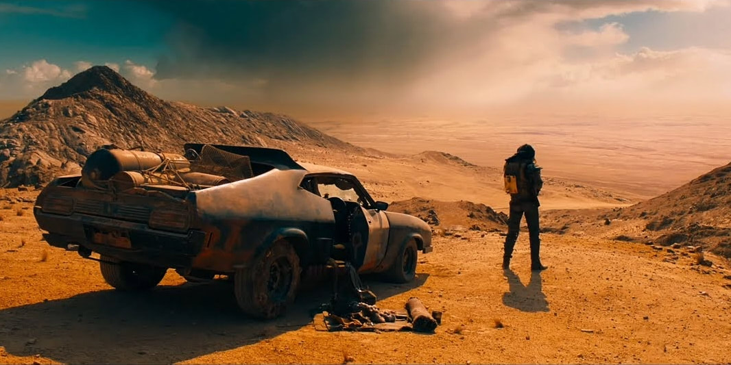 Mad Max: Fury Road - 2010s