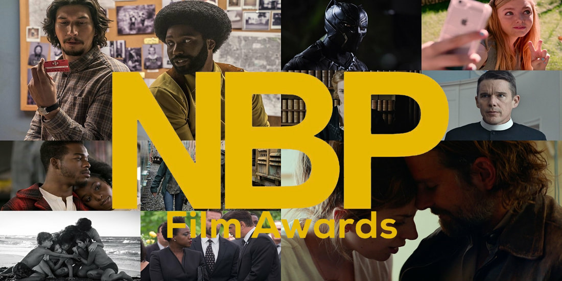 The 2018 NBP Film Awards