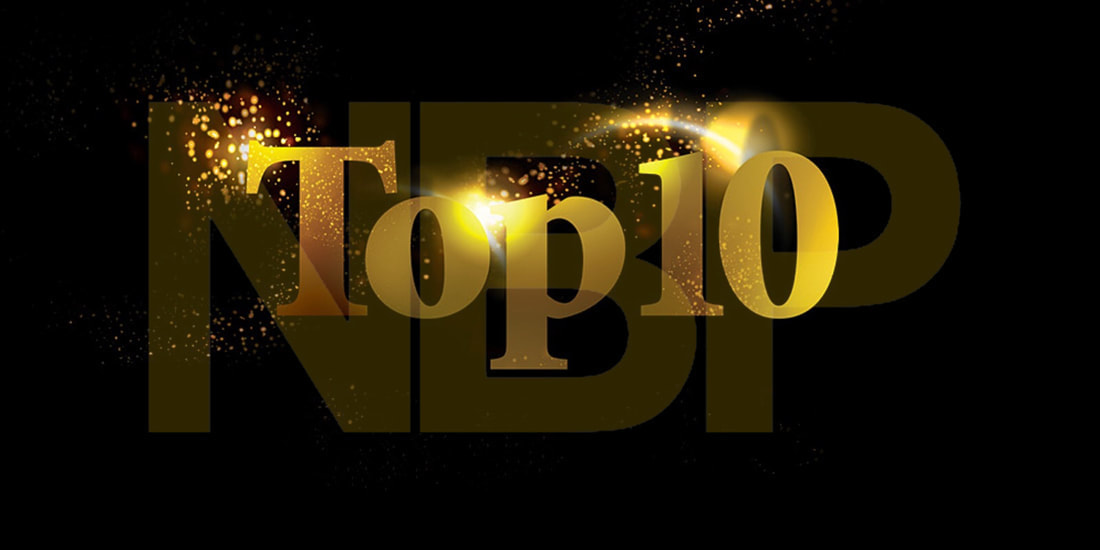 NBP Top 10 Of 2019