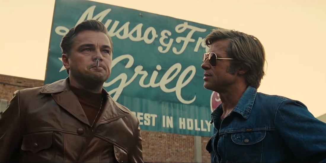 Once Upon A Time In Hollywood - St Louis