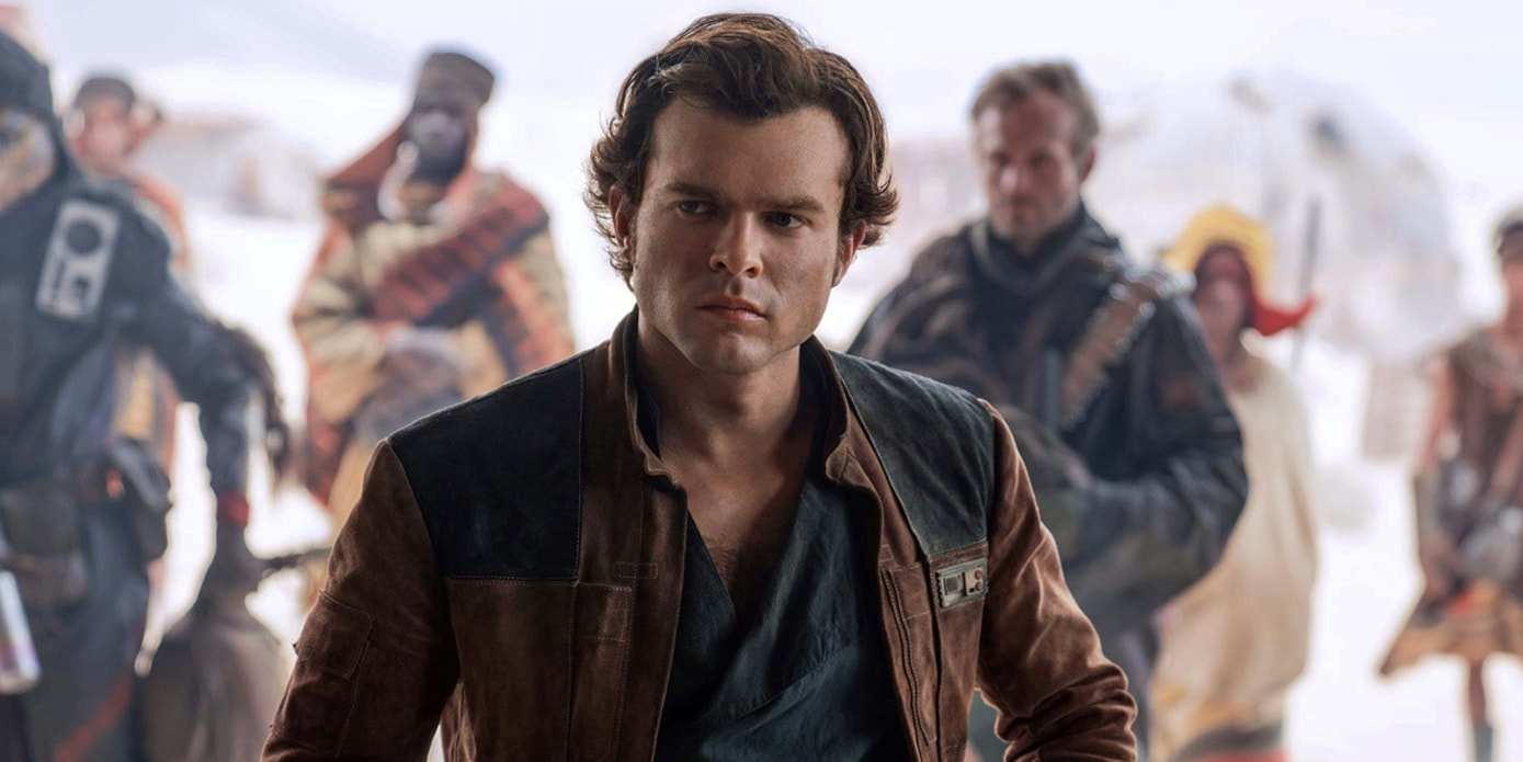 Solo Movie Still