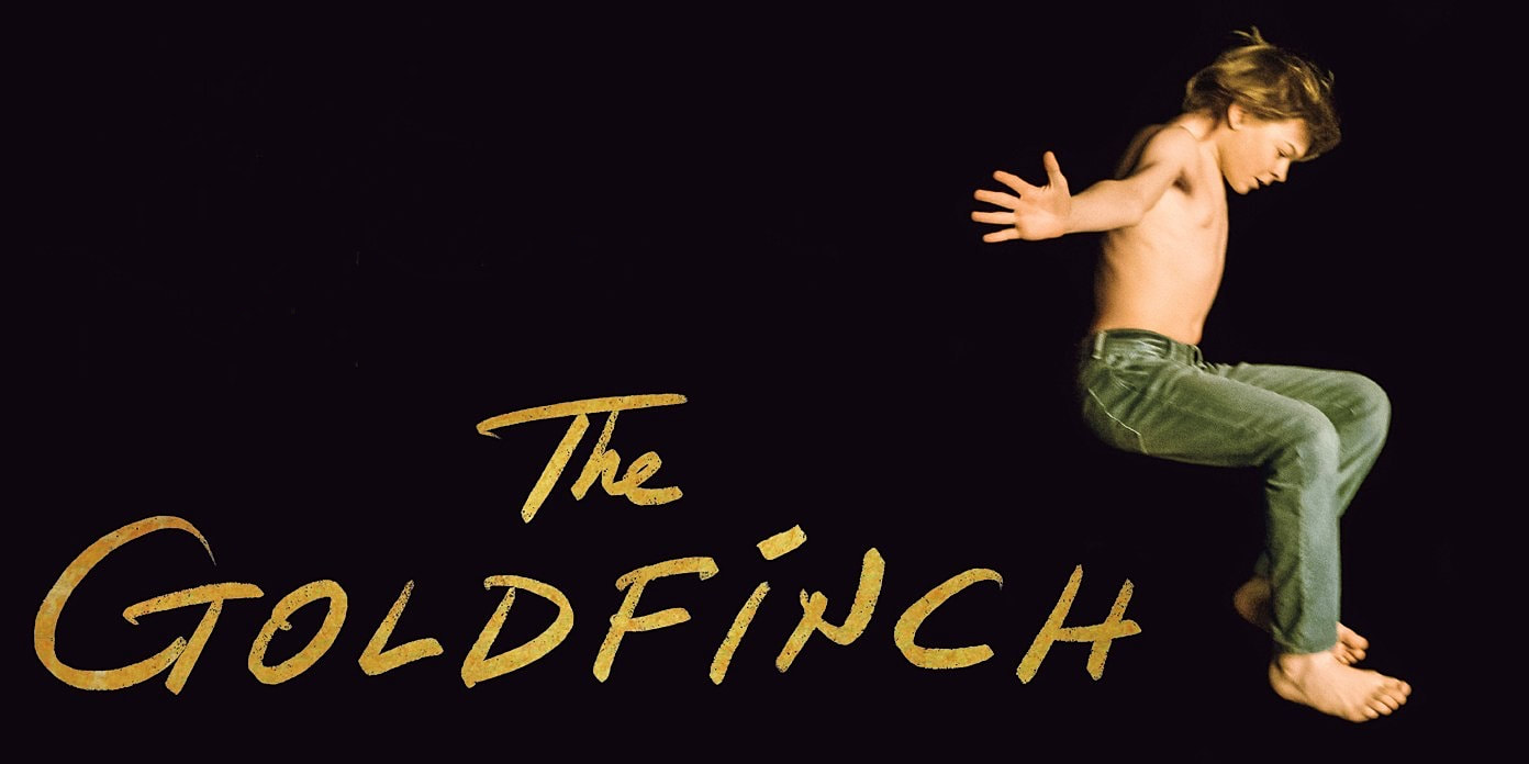 The Goldfinch Podcast Review