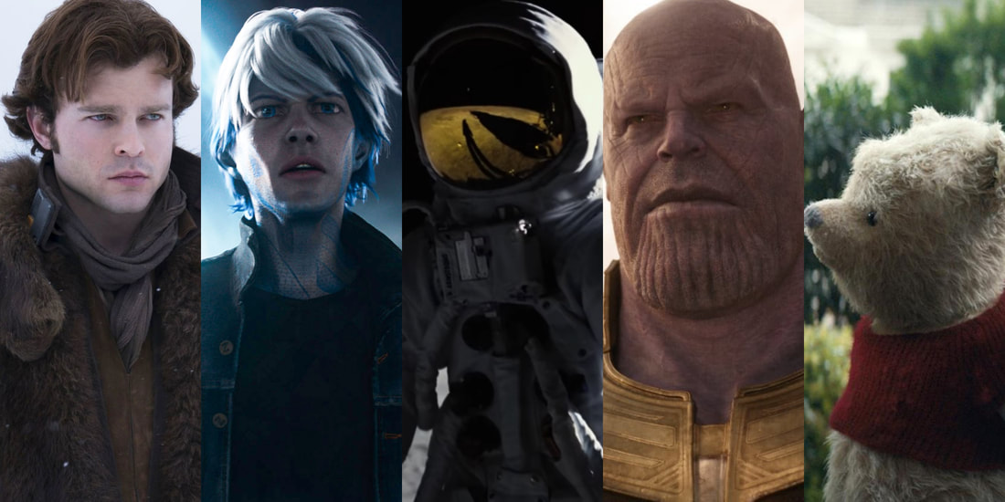 Best Visual Effects 2019